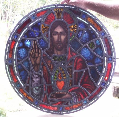 Jesus Medalian