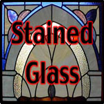 stained glass                       webring